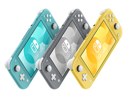 Nintendo Switch Lite シリーズ