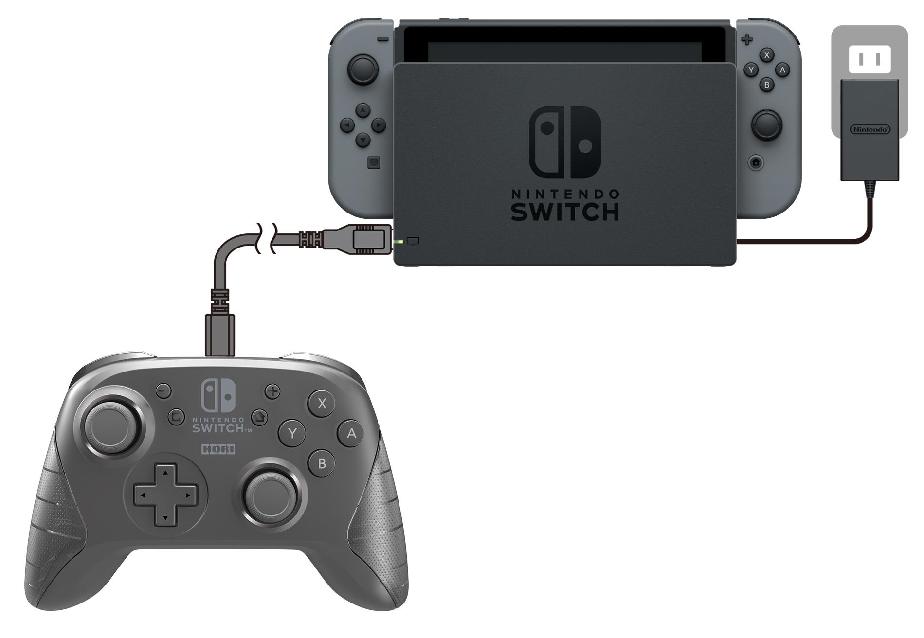 接続 できない コントローラー スイッチ