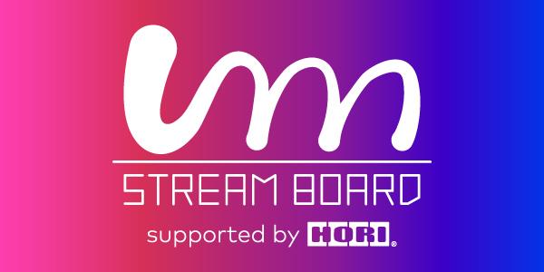ゲーム配信番組表 STREAM BOARD