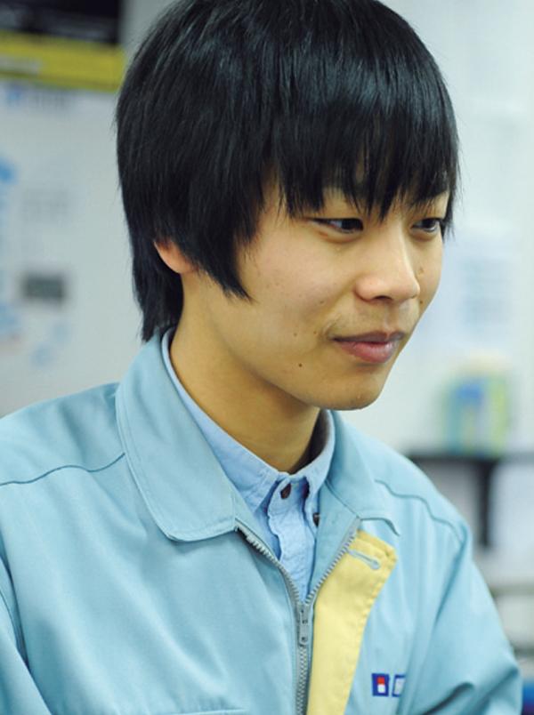 内山 翔太